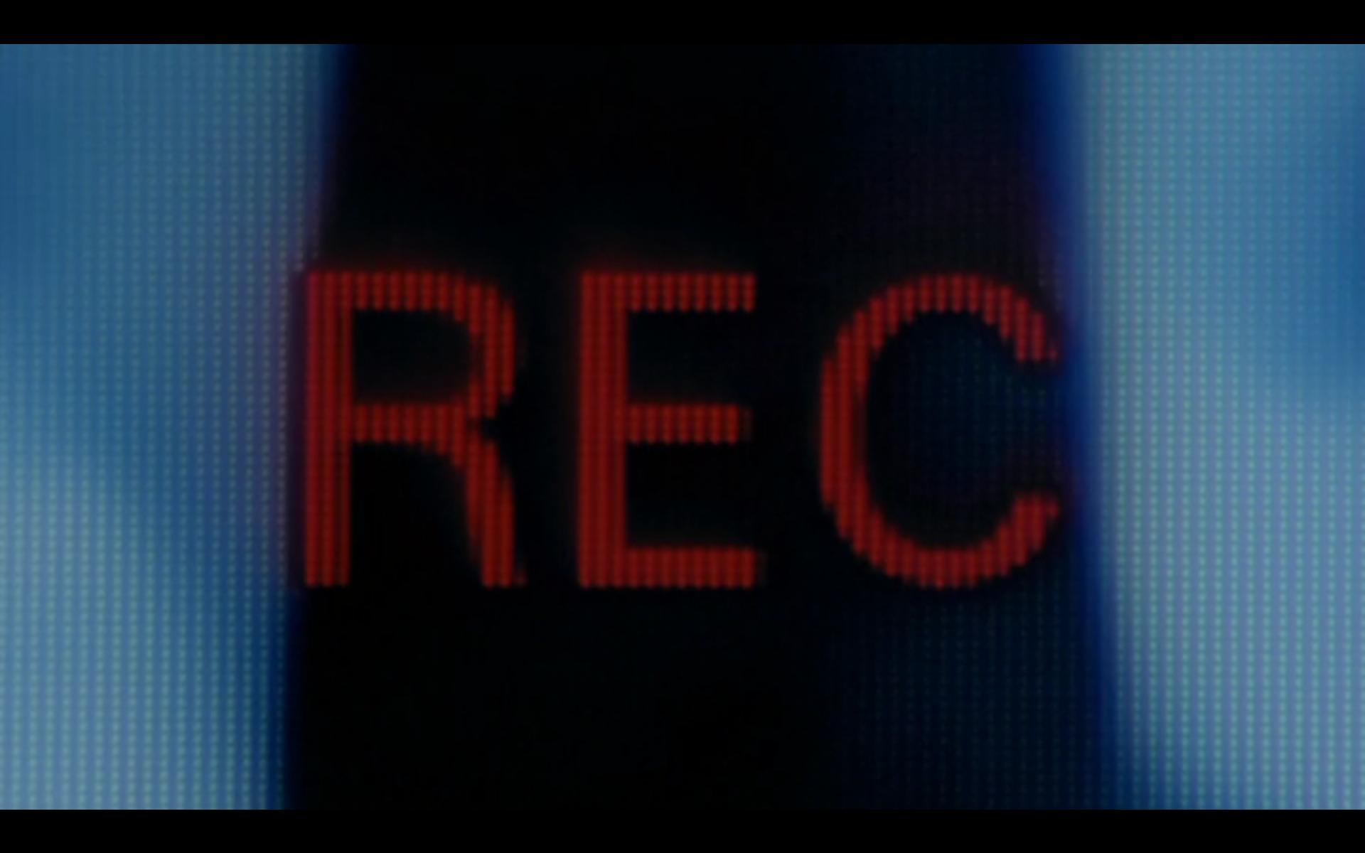 True Detective rec