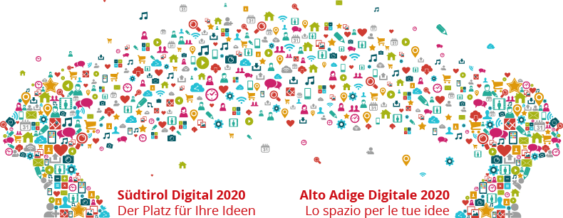 Alto Adige Digitale 2020