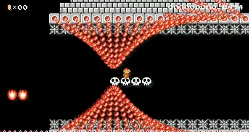 10 livelli di Super Mario Maker così difficili, bizzarri e folli da farvi dubitare della sanità mentale del genere umano