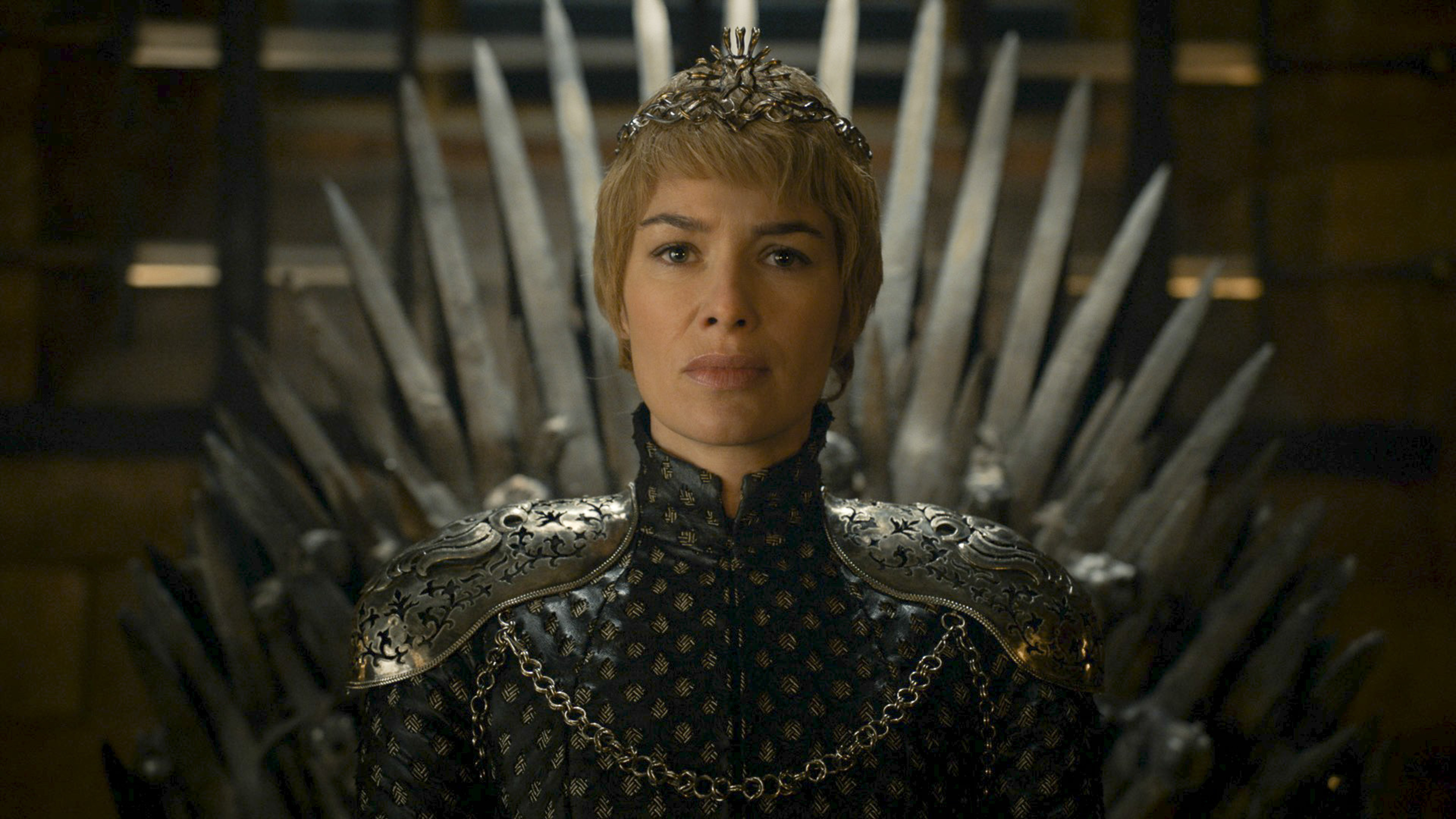 GOT recap Cersei Lannister