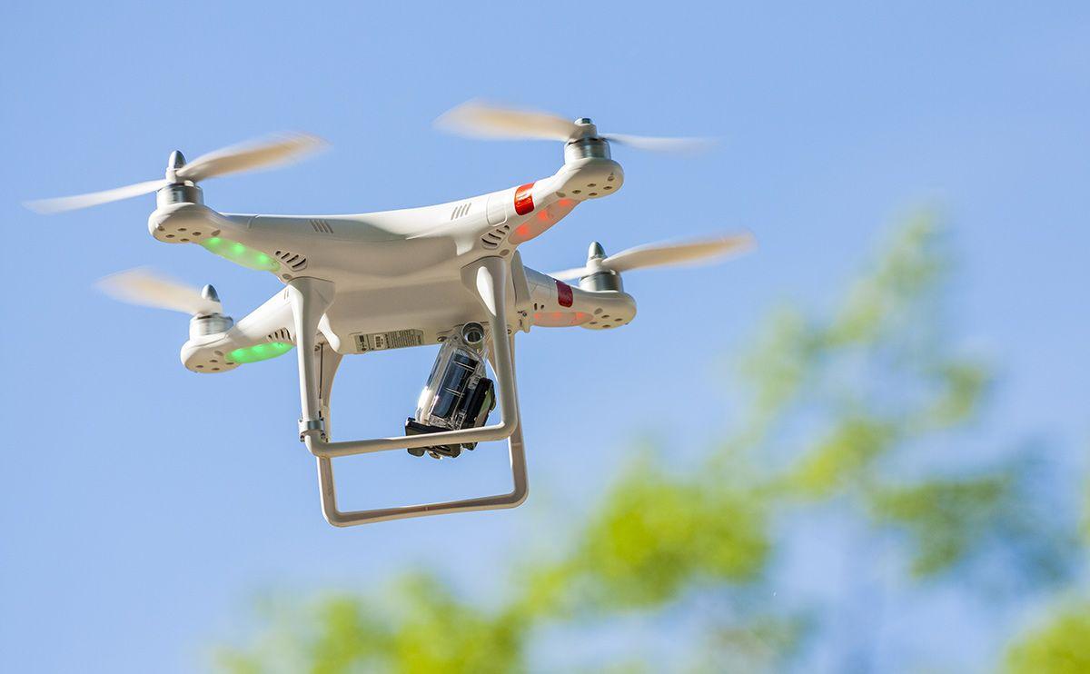 Hashtag, aggregatore radiofonico di cultura digitale S02 E07 - Droni, la nuova aviazione civile