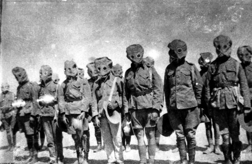 Hashtag, aggregatore radiofonico di cultura digitale S02 E04 - La Grande Guerra più 100