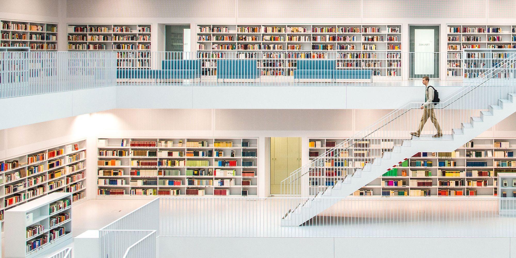 """""""Da promoter a libraio digitale: un possibile futuro per i bookblogger"""" su Corriere Innovazione"""