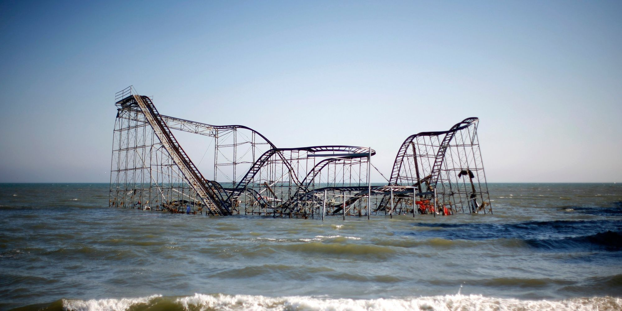 """""""Frankenstorm: l'uragano Sandy e le sue foto fasulle"""" su Doppiozero"""