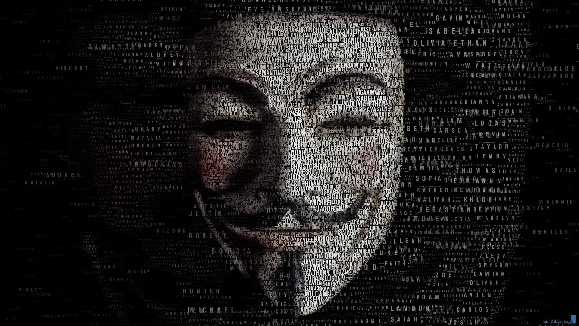 Hashtag, aggregatore radiofonico di cultura digitale S01 E05: Anonymous