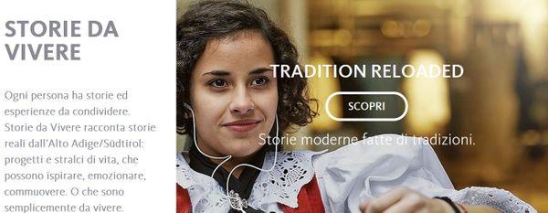 Hashtag, aggregatore radiofonico di cultura digitale S02 E02 - Storie da vivere