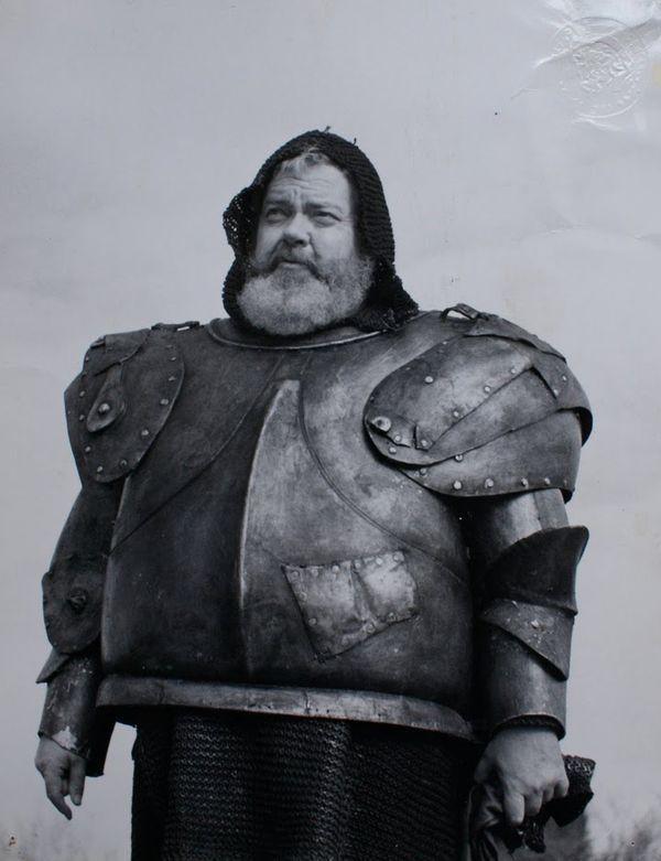 Orson Welles 100