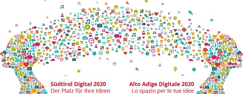 Hashtag, aggregatore radiofonico di cultura digitale S02 E08 - Alto Adige Digitale 2020