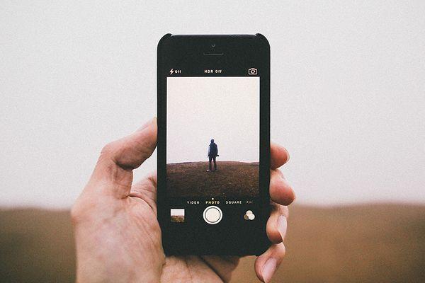 Il rischio delle immagini al tempo dei social