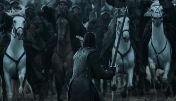 Solo un altro post su Game of Thrones - recap della sesta stagione