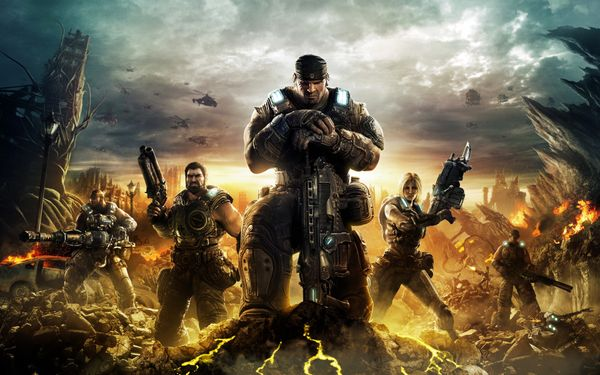 """Gears of War: padri, patrie e patriottismi"" su Prismo"