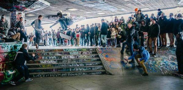 """""""Lo skate e la memoria"""" su The Towner"""