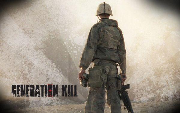 Che cos'è questo realismo: analisi di Generation Kill