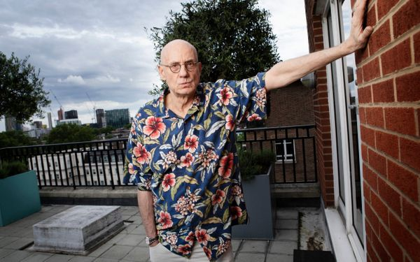 James Ellroy è un culto